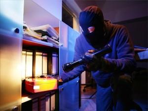 квартирная кража, время ставить сигнализацию алматы